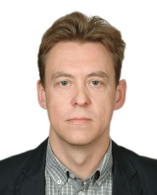 Mariusz Bagiński