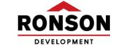 Ronson development - logo